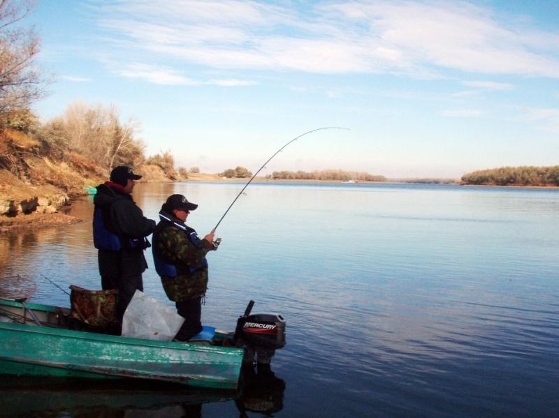 рыбалка на краснопавловском