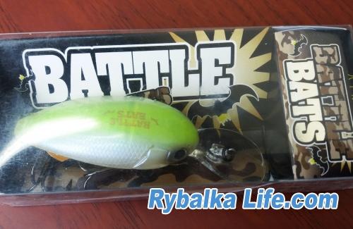 Imakatsu Battle Bats