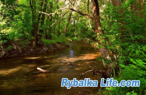 Река Уды, Солоницевка